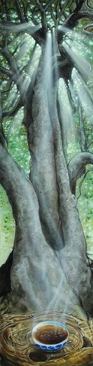 Puer Tree eric nez